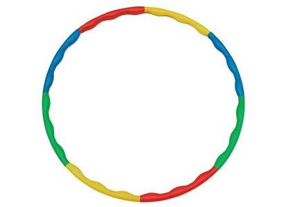 Hula Hoop Warna Warni Diskon jual hula hoop toko alat fitness