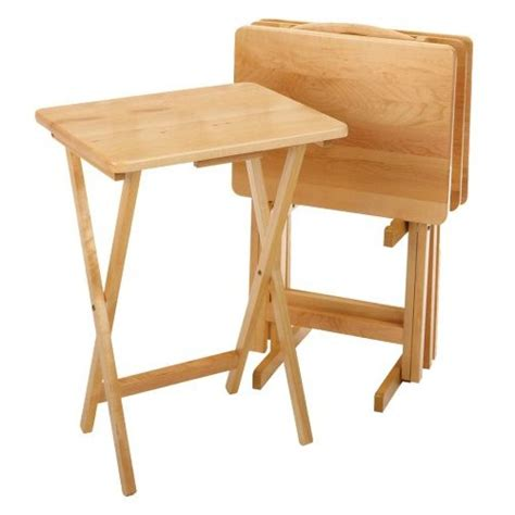 Folding Tray Table Set Folding Tray Table Set Whereibuyit