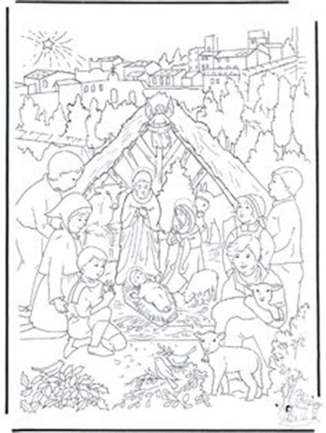 lds coloring pages nativity 1000 images about free printables on pinterest gift