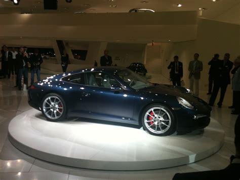 porsche new model new models porsche 911 991 launched ferdinand