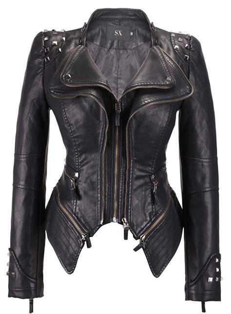 womens leather motorcycle clearance womens leather motorcycle jackets cairoamani com