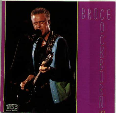 World Best Resume Format by Bruce Cockburn Album Covers
