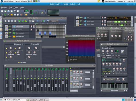 cara membuat musik sendiri di komputer dengan studio one membuat musik sendiri di komputer dengan aplikasi lmms