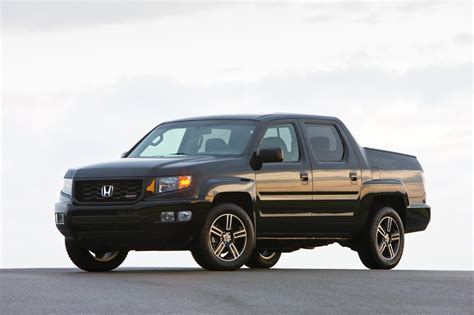 honda truck 2014 honda ridgeline pricing new special edition model