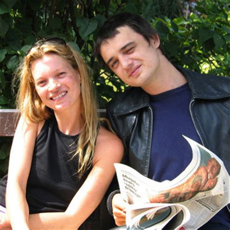 Kate Moss And Pete Doherty by Kate Moss Pete Doherty Muses The List