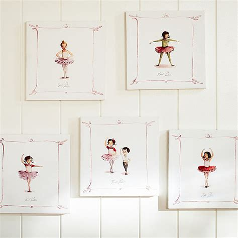 ballerina room decor room ballet decor popsugar