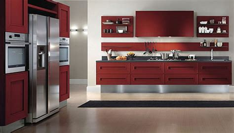 New Kitchen Cabinet Design Awesome Concept And Design Of Modern Kitchen Cabinet Homesfeed