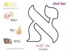 aleph home care hebrew letter clipart 76