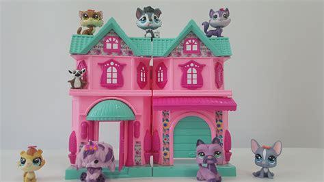 lps house lps minişlerin g 252 zel evi littlest pet shop house lps