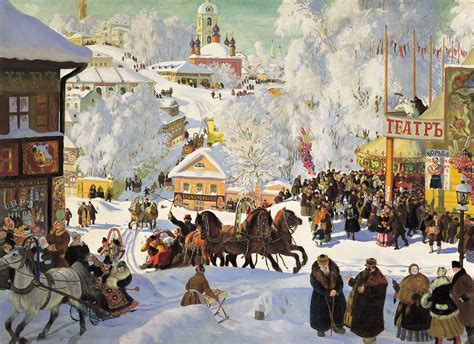russia and the arts russian spring in russian art march home away