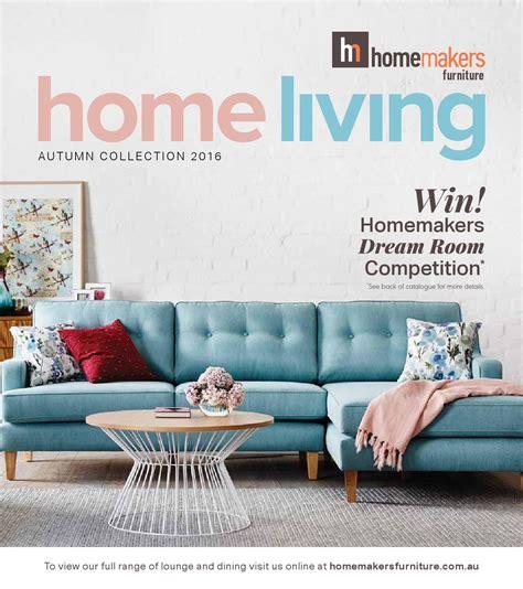 Homemakers Furniture by Homemakers Furniture Autumn Collection Catalogue By Homemakers Furniture Issuu