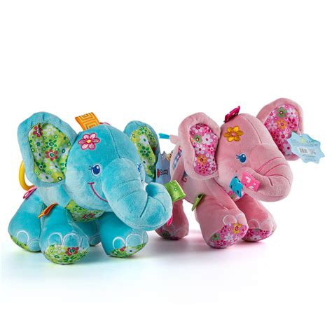 aliexpress toys online buy wholesale baby elephant plush from china baby