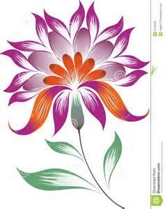 flor decorativa brillante im 225 genes de archivo libres de