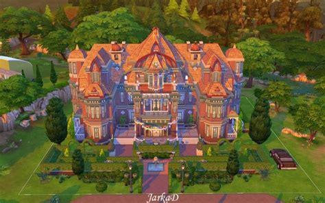 jarkad sims  colette castle sims  downloads