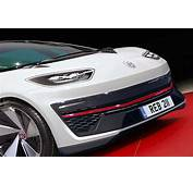 New VW ID GTI To Lead Brand's Family Of Electric Cars