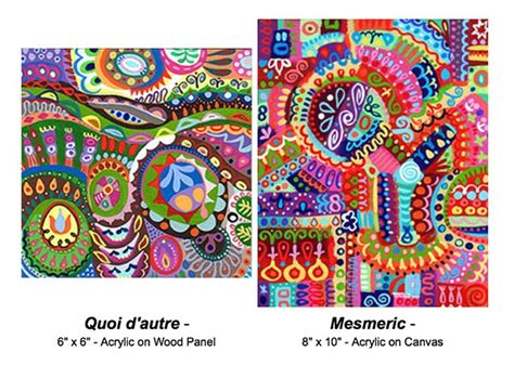 pattern art types abstract art paintings and drawings exploring the subject