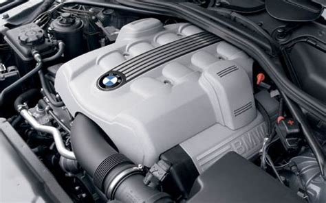 how does a cars engine work 2006 bmw 6 series security system 2006 bmw 530xi sport wagon first look motor trend