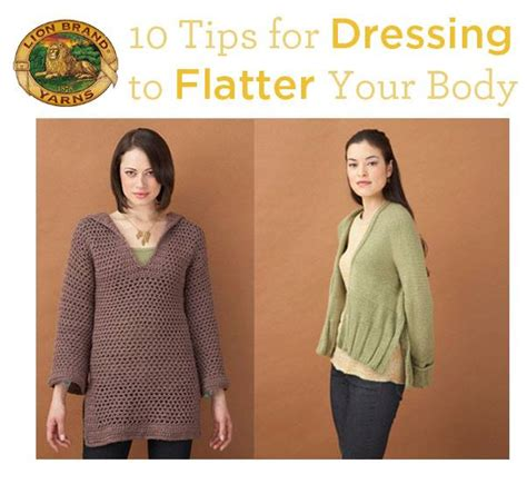 8 Tips For Flattering Your by Tips On Dressing To Flatter Your