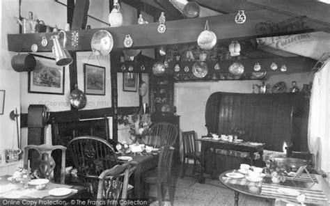 tudor tea room photo of weobley the tudor tea room c 1960 francis frith