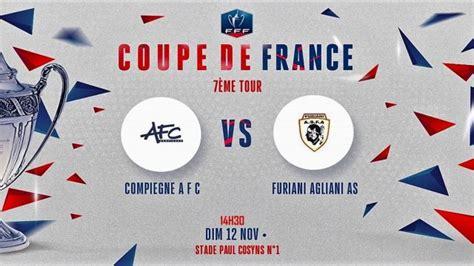 Calendrier 7eme Tour Coupe De Coupe De 7 232 Me Tour Afc Compi 232 Gne