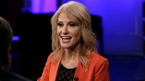 kellyanne conways husband reportedly picked  justice