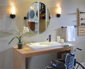 60 Ada Vanity Gallery Of Work By By Design Inc Sequim Waby