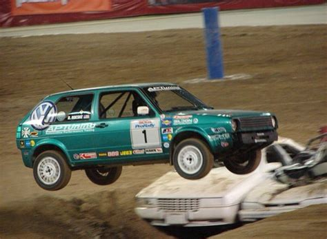 rallycross truck 91 gti 8v tuff truck rallycross car