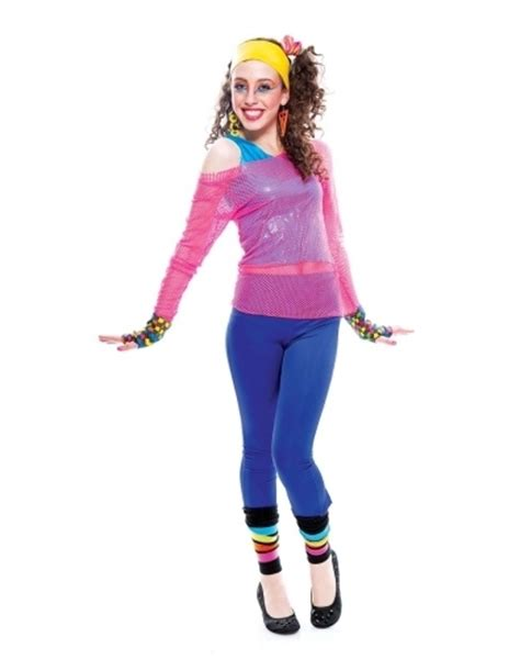 80s Clothes For by Popular 80s Clothes Fashionstylemagz