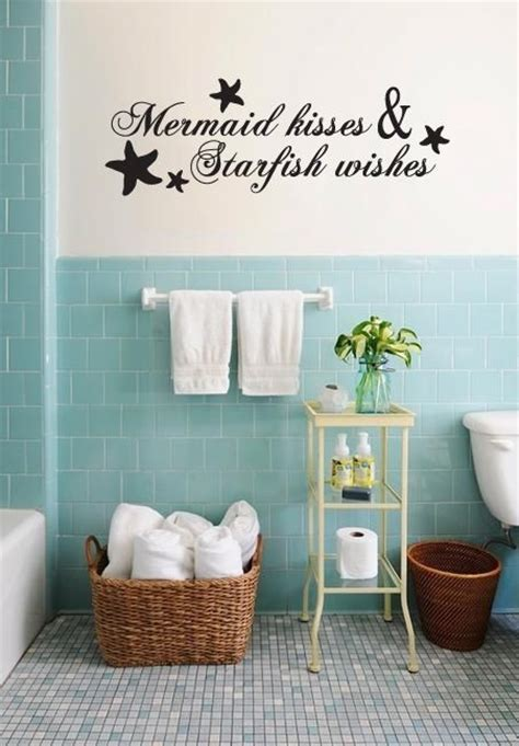 ocean decorations for bathroom best 25 sea bathroom decor ideas on pinterest sea theme
