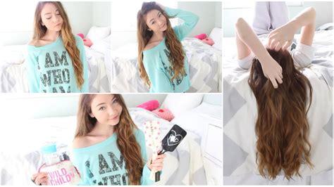 hair diy hair routine easy diy hair products
