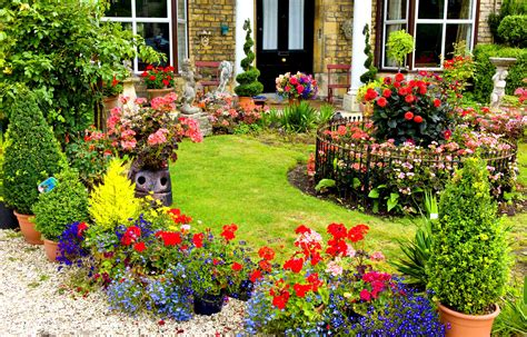 pictures of garden the cottage garden practice and its usefulness to our time