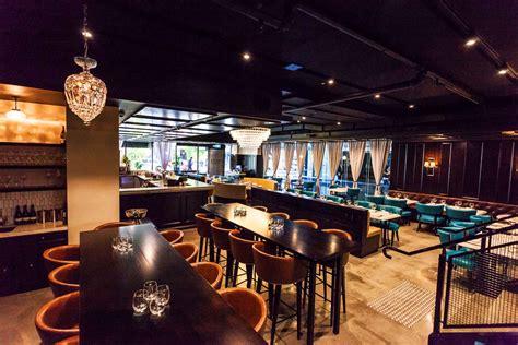 nickel kitchen bar fine dining restaurants hidden
