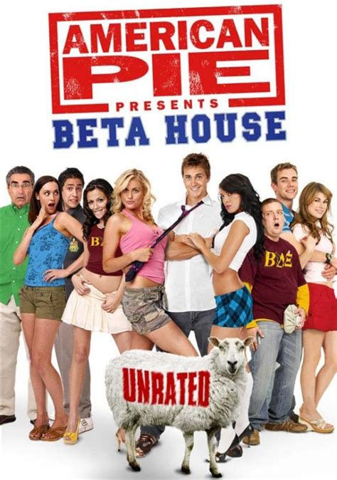 600full American Pie Presents Beta House Poster Blueprint Review