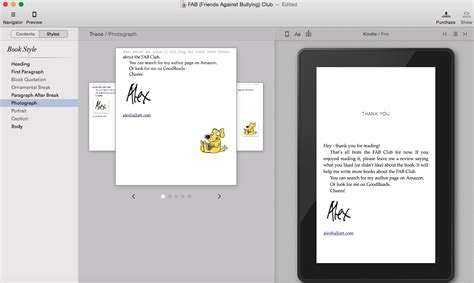ebook format style how to format ebooks with vellum alliance of independent
