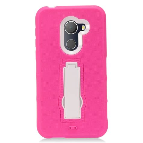 Softcase Alcatel One Plus One Limited for t mobile revvl alcatel armor soft dual layer cover with stand ebay