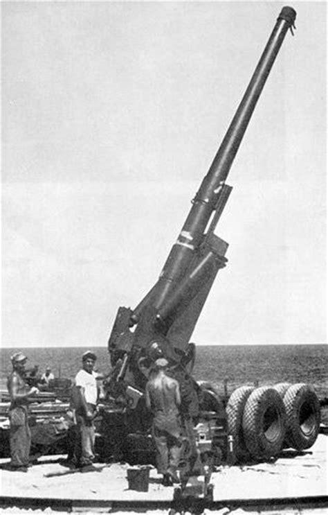 M59 (155mm) Long Tom