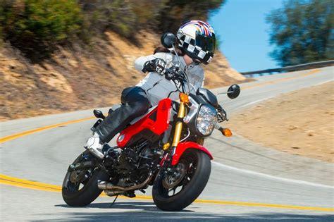 Motorrad I Robot by S Honda Grom Quot Grompocalypse Quot Moto