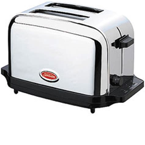 Sunbeam Toaster Sunbeam Classic 2 Reviews Productreview Au