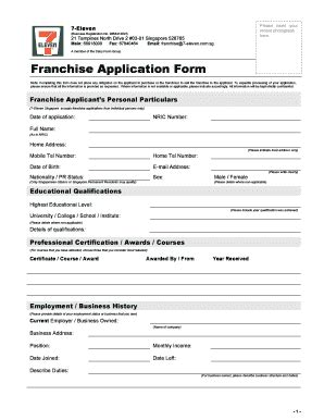 7 eleven printable job application taco bell printable job application taco bell job