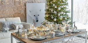Deco Table De Noel Fait Maison