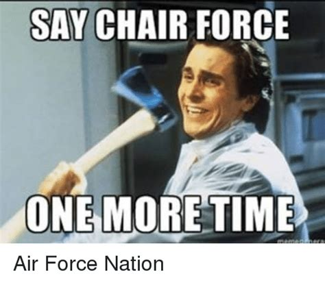 Air Force One Meme - the gallery for gt chair force meme