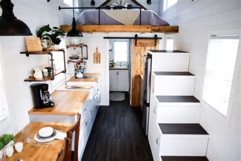 cozy tiny house vacation in america s coolest small town cozy tiny house vacation in america s coolest small town