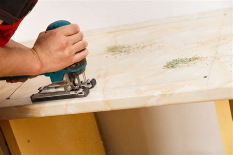 how long does it take to install kitchen cabinet