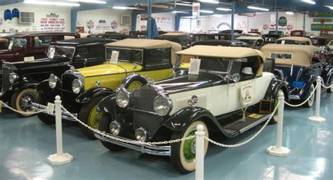 Classic Auto by J R Vintage Autos In Rancho New Mexico Antique Car