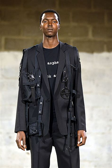 1273 best accesories images on collaboration raf simons and models