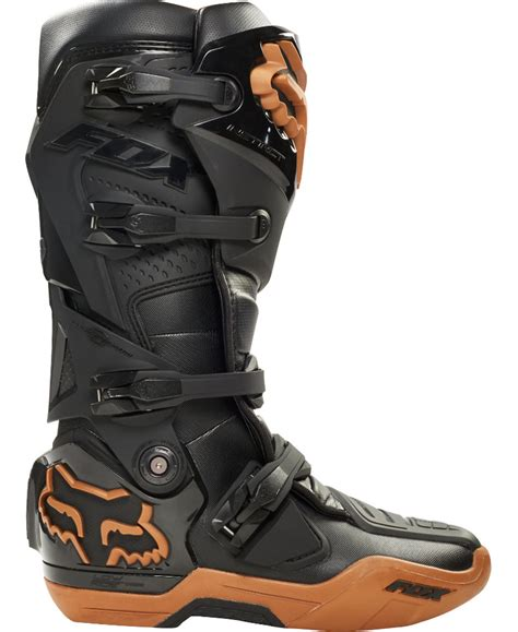 discount motocross boots 559 95 fox racing mens limited edition instinct mx boots