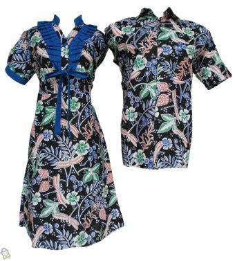 Baju Batik Wanita Hitam store co id baju wanita sarimbit kenara batik hitam allsize
