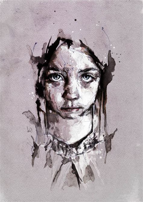 Awesome illustrations by florian nicolle