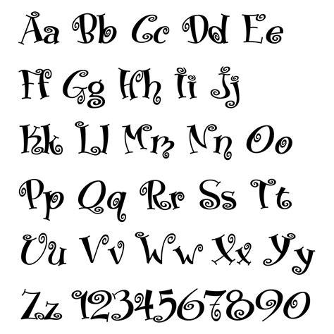 b a b y l o n f l o r a l a unique denver florist fonts preview font matreshka
