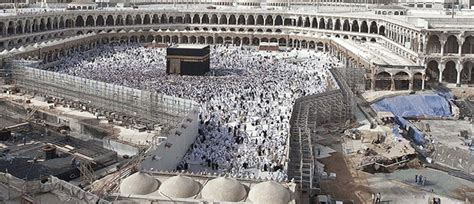 new design masjid al haram ramadan preparations continue in masjid al haram